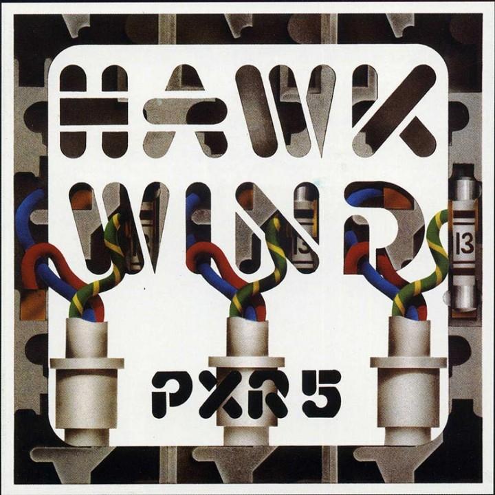 Hawkwind - PXR5