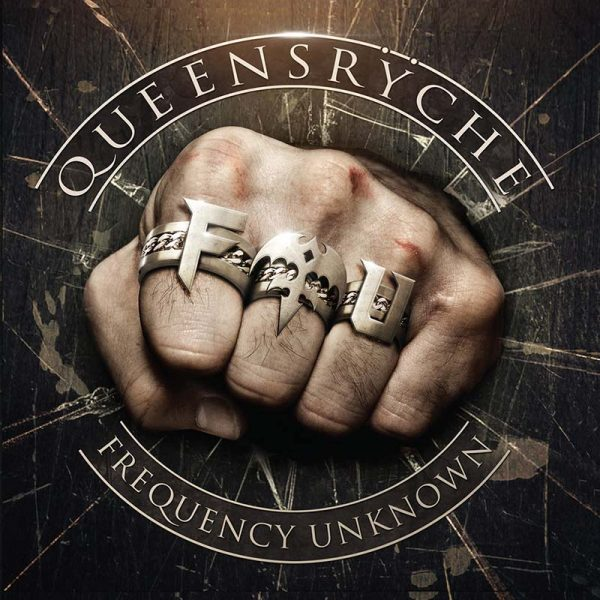 Queensryche - Frequency Unknown (Cassette)