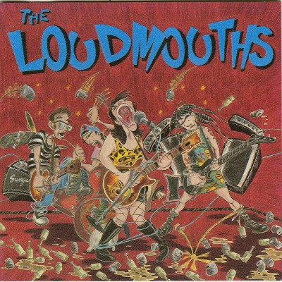 The Loudmouths - The Loudmouths