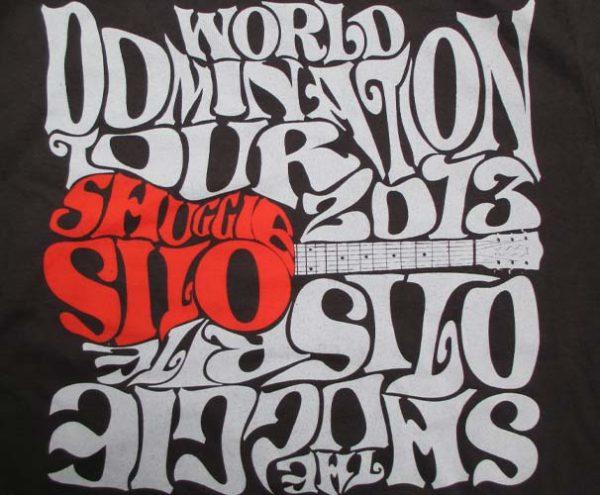 Shuggie Otis - World Domination Tour 2013