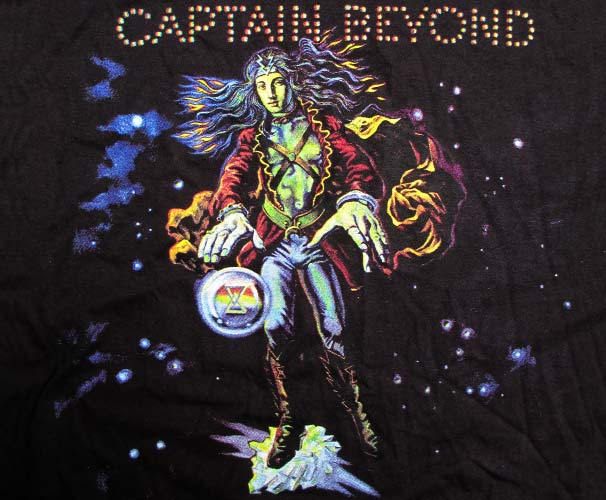 Captain Beyond (Shirt)
