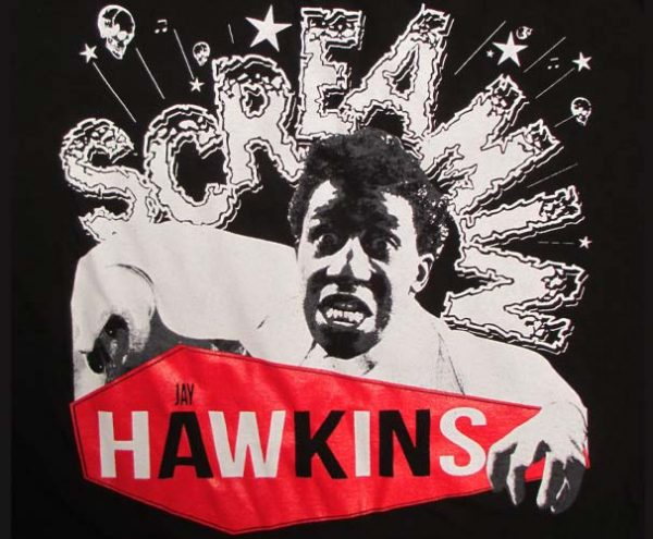 Screamin' Jay Hawkins (Shirt)
