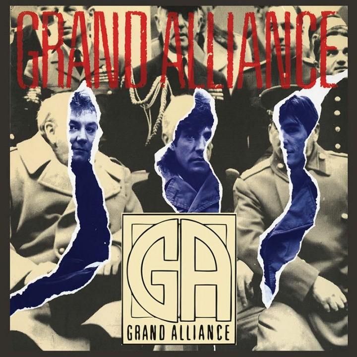 Grand Alliance - Grand Alliance
