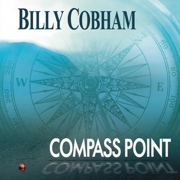 Billy Cobham - Compass Point (2CD)