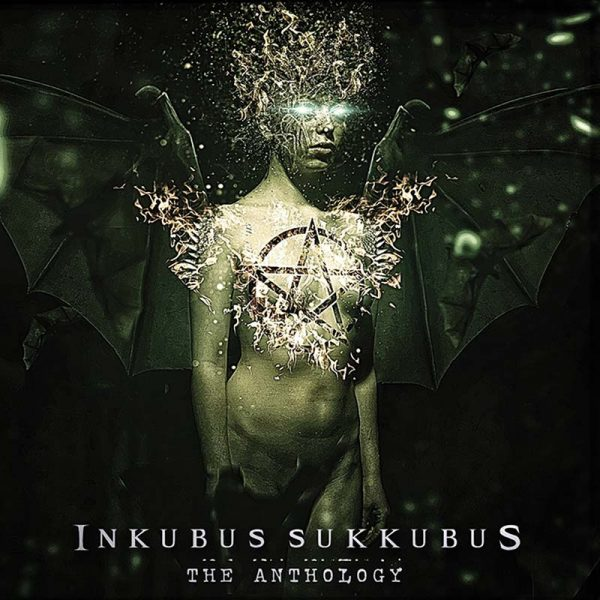 Inkubus Sukkubus - The Anthology (2CD)