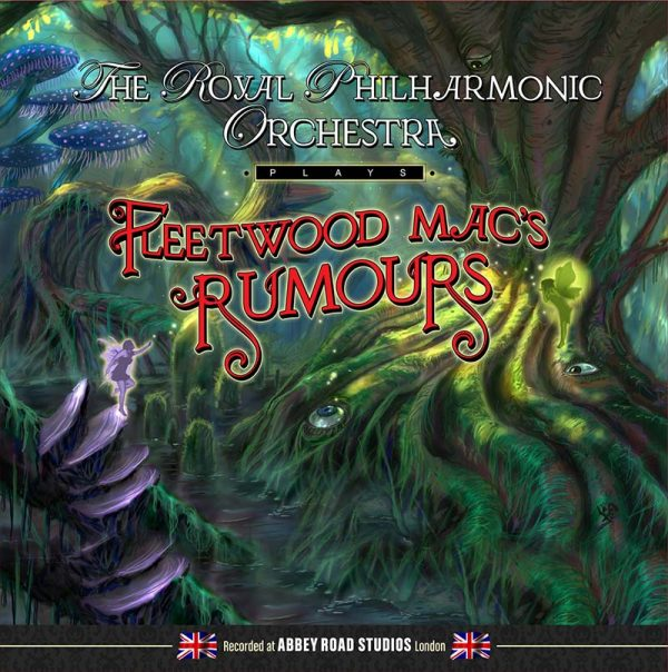 Royal Philharmonic Orchestra - Plays Fleetwood Mac's Rumours