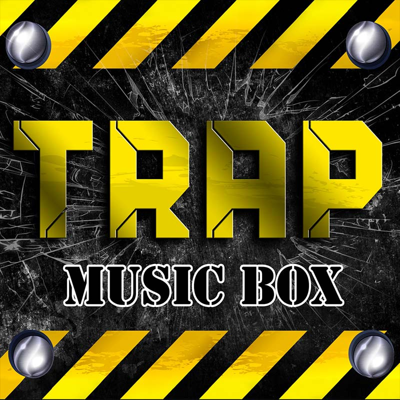 Trap Music Box (3CD)