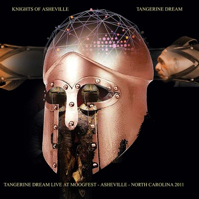 Tangerine Dream - Knights Of Asheville: Live At Moogfest (2CD)
