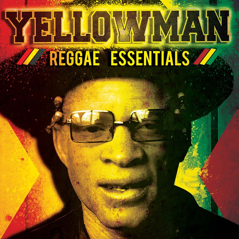 Yellowman – Reggae Essentials (LP) – Cleopatra Records Store