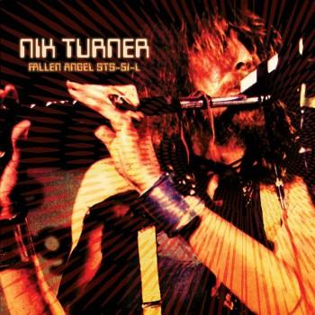Nik Turner - Fallen Angel STS-51-L (LIMITED-7-Inch)