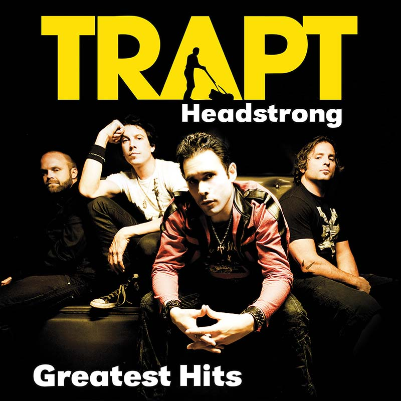 Trapt - Greatest Hits (LP)