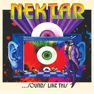 Nektar - Sounds Like This (2CD)