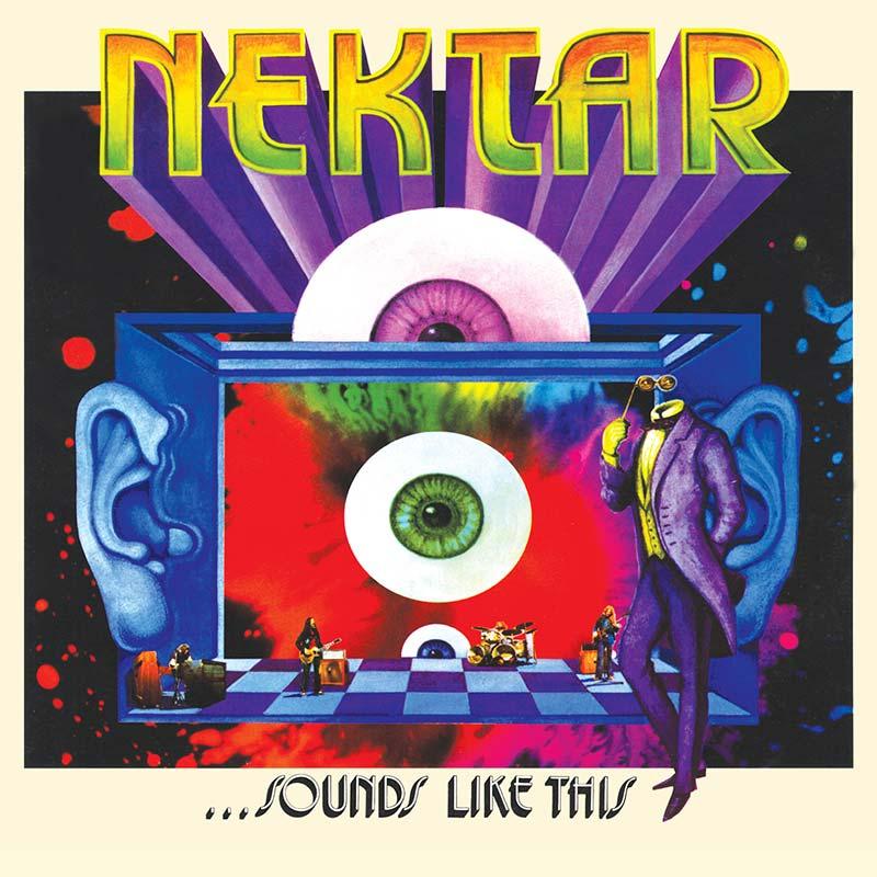 Nektar - Sounds Like This (2CD)