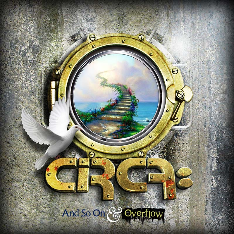 Circa: - And So On + Overflow (CD)