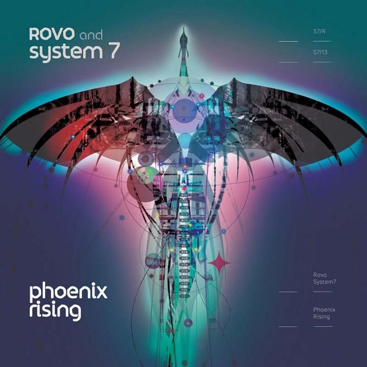 Rovo & System 7 - Phoenix Rising