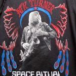 Nik Turner - Space Ritual Psychedelic Warlord (Shirt)