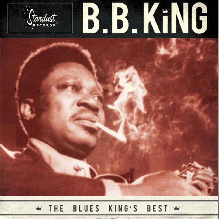 B.B. King - The Blues King's Best (LP)