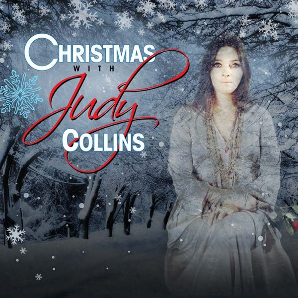 Judy Collins - Christmas With Judy Collins (CD)