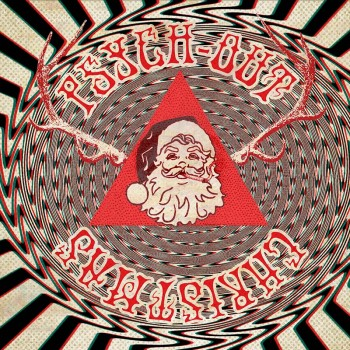 Psych-Out Christmas (CD)