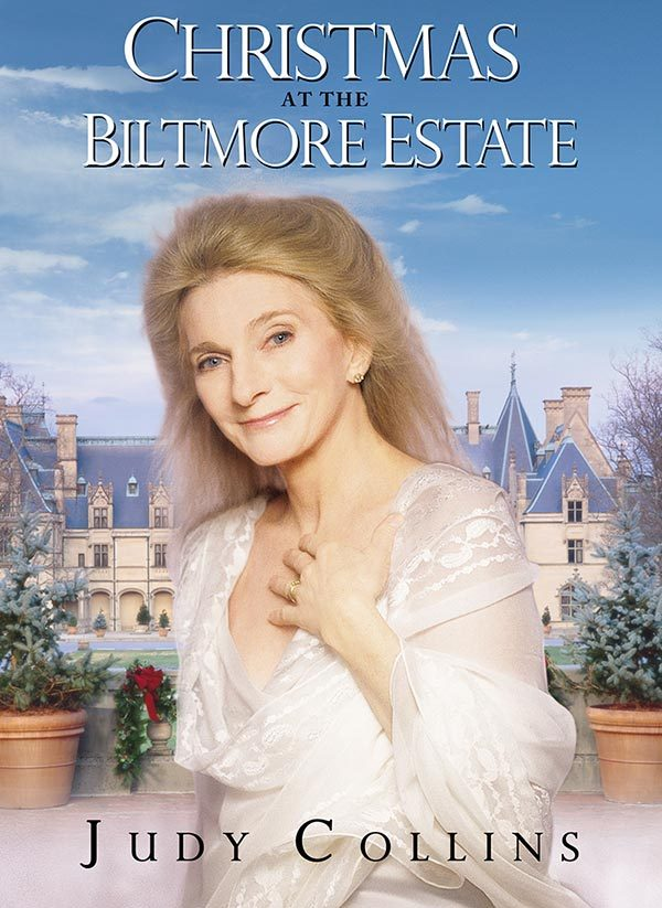 Judy Collins - Christmas At The Biltmore Estate (DVD)