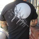 Hawkwind - Doremi (T-Shirt)