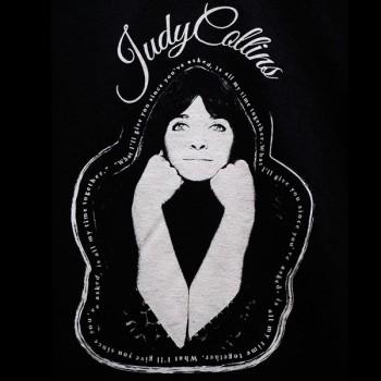 Judy Collins - T-Shirt