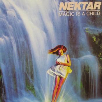 Nektar - Magic Is A Child (2 CD)