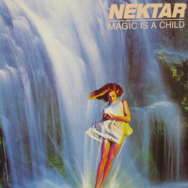 Nektar - Magic Is A Child (2 CD)