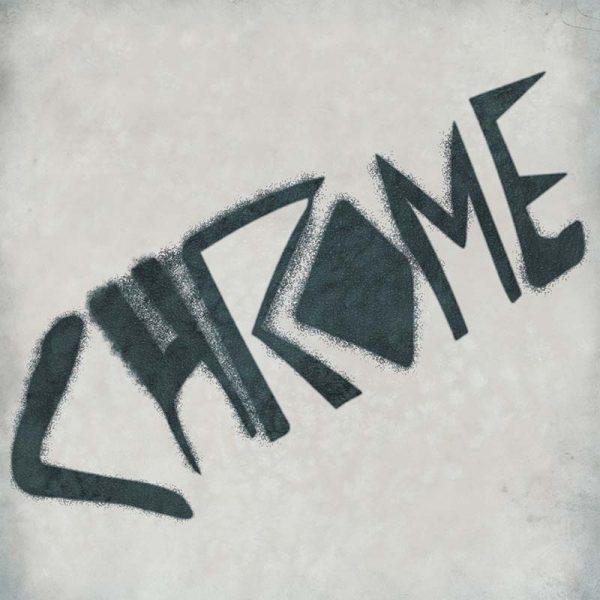 Chrome - The Visitation (LP)
