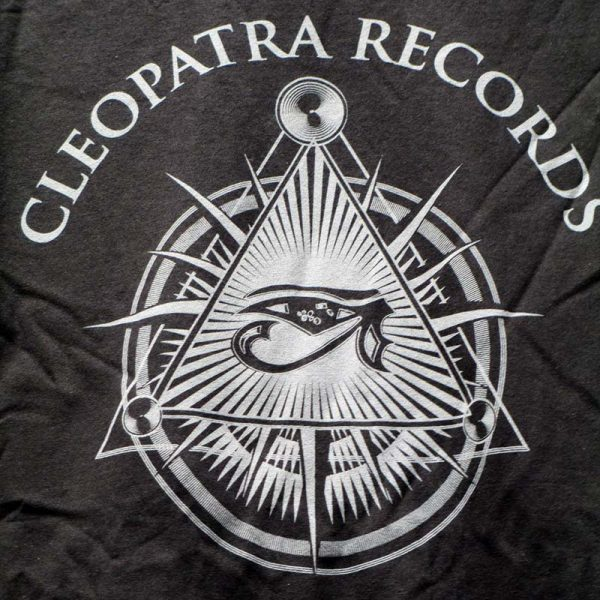 2014 Cleopatra Logo (T-Shirt/Men)