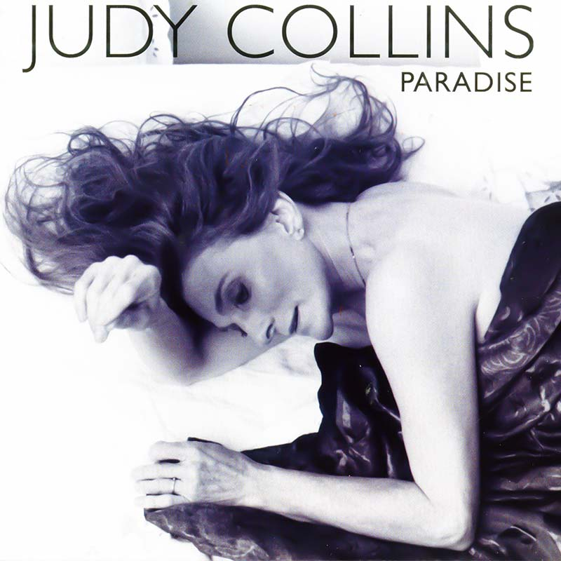 Judy Collins - Paradise (CD)
