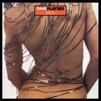 Ohio Players - Back (CD)