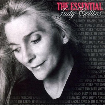 Judy Collins - Essential Judy Collins (CD)