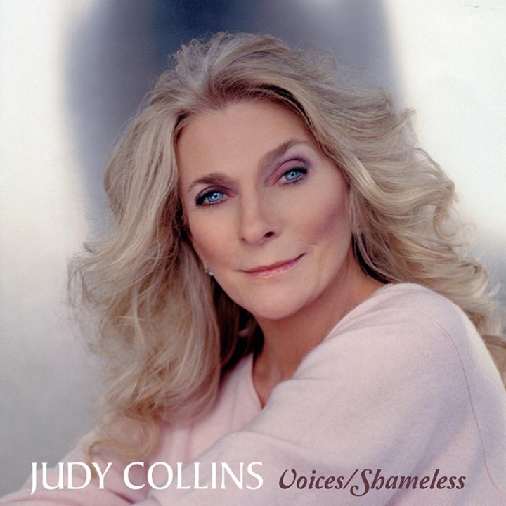 Judy Collins - Voices / Shameless (CD)