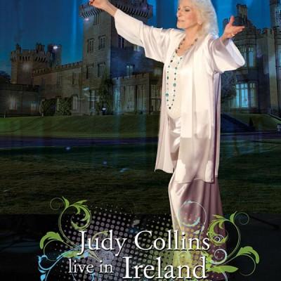Judy Collins - Live In Ireland (DVD)