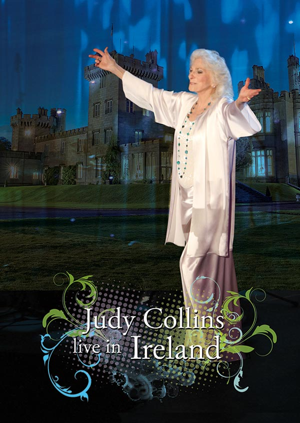 Judy Collins - Live In Ireland (DVD)