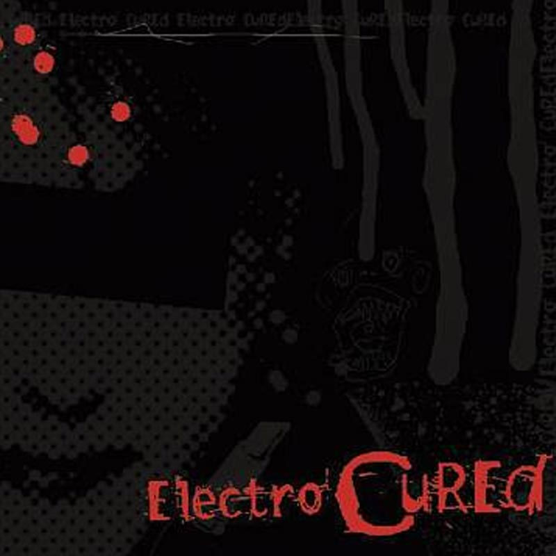 ElectroCured - An Electro Tribute To The Cure (CD)