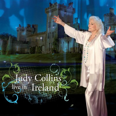 Judy Collins - Live In Ireland (CD)