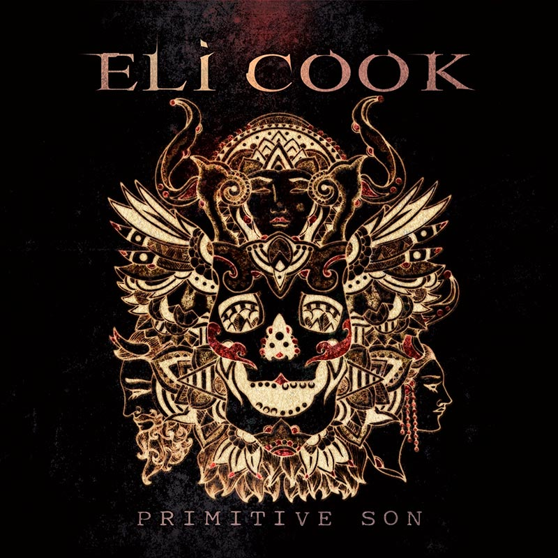Eli Cook - Primitive Son (CD)