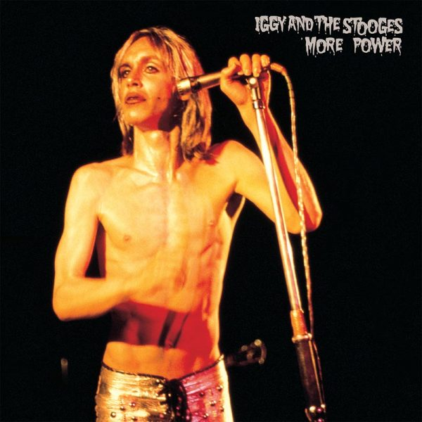 Iggy & The Stooges - More Power (LP)