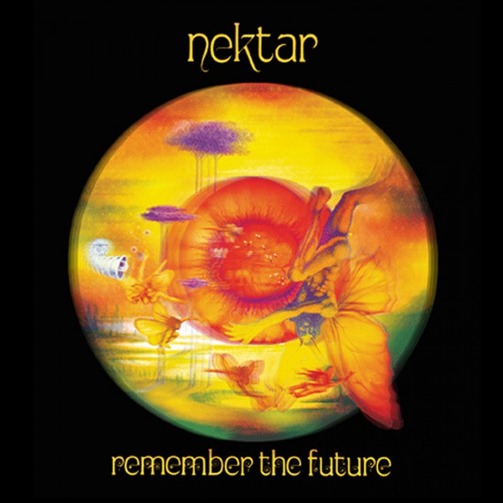 Nektar - Remember The Future - 3D BOX Edition (3CD)