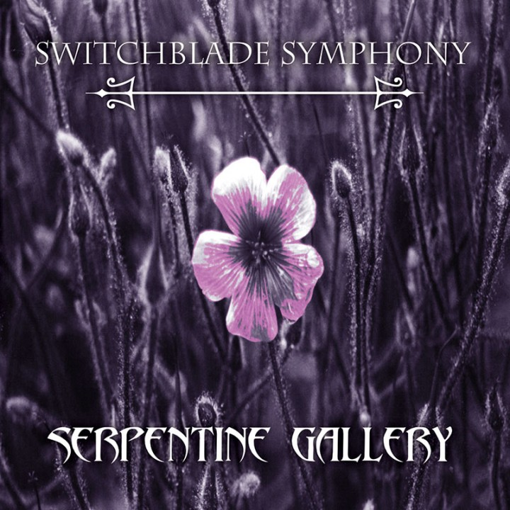Switchblade Symphony - Serpentine Gallery (LP)