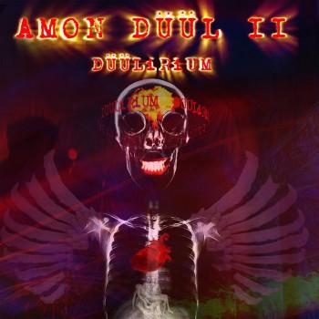 Amon Düül II - Düülirium (CD)