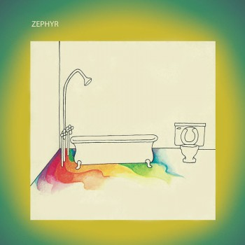Zephyr - Deluxe Edition (3 CD)