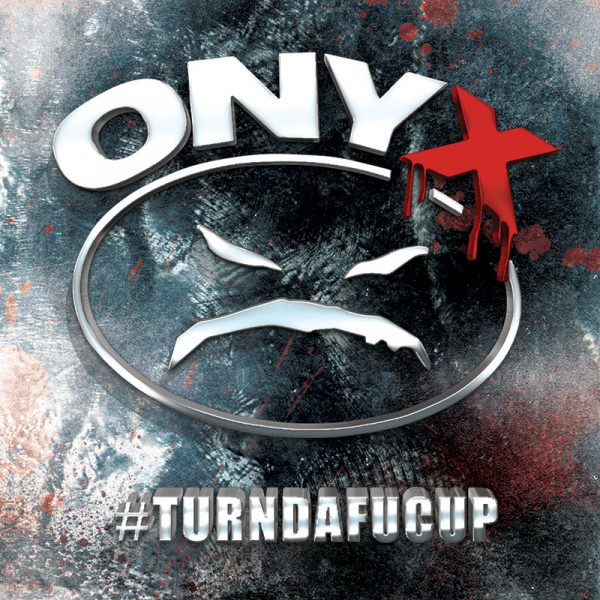 Onyx - #Turndafucup (CD)
