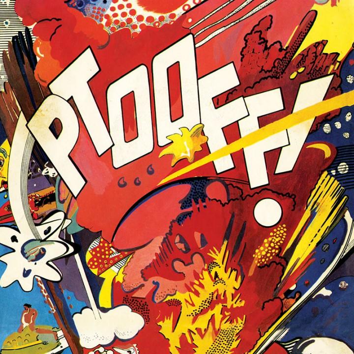 The Deviants - Ptooff! (LP)