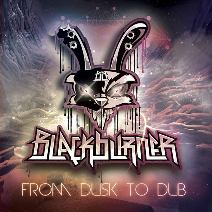 Blackburner - From Dusk To Dub (CD)