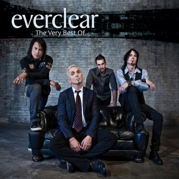 Everclear - The Very Best Of (Clear LP)
