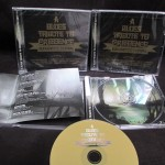 A Blues Tribute To Creedence Clearwater Revival (CD)