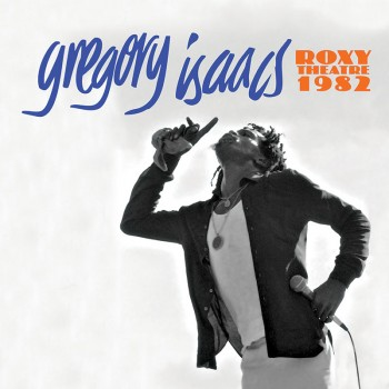 Gregory Isaacs - Roxy Theatre 1982 (CD)